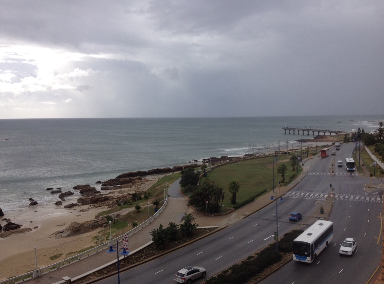 The yellow cap the yellow cap - What is the weather in port elizabeth ...