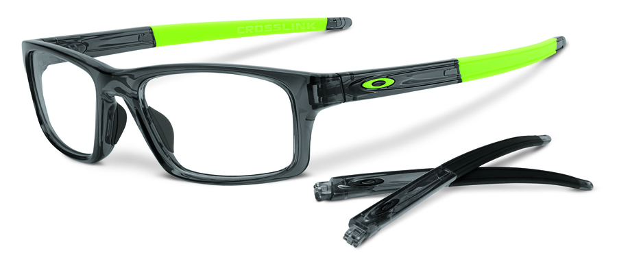 8a07fb73b5 Oakley Launches Crosslink Pitch Frame