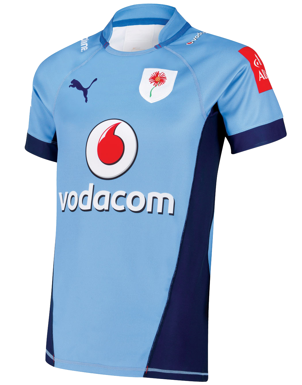 Bulls Currie Cup kit