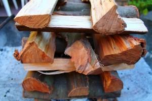 braai wood